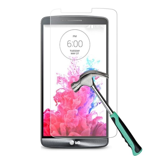 lg g4 protection d 39 cran en verre tremp tempered glass screen protector films protecteur. Black Bedroom Furniture Sets. Home Design Ideas