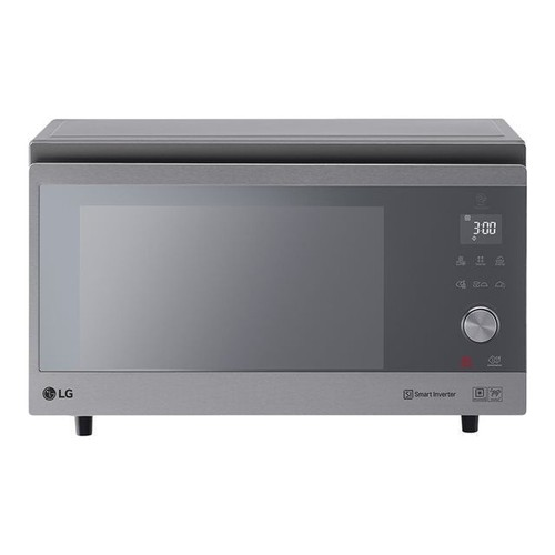 lg mj3965acr four micro ondes combin achat et vente. Black Bedroom Furniture Sets. Home Design Ideas