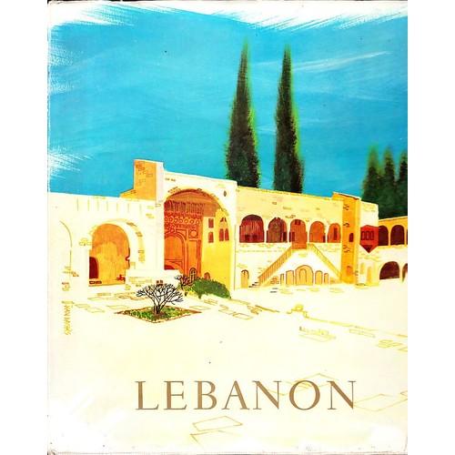 Liban lebanon de office national du tourisme au liban - Office national du tourisme ...