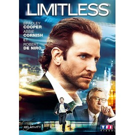 Limitless de Neil Burger