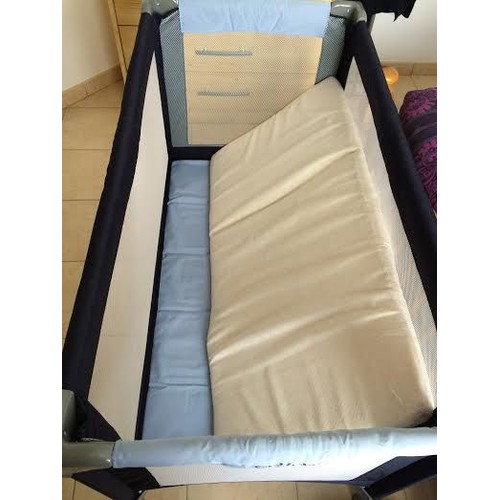 lit parapluie oh baby pas cher achat et vente priceminister rakuten. Black Bedroom Furniture Sets. Home Design Ideas