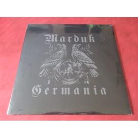 Live In Germania = Lp = - Marduk
