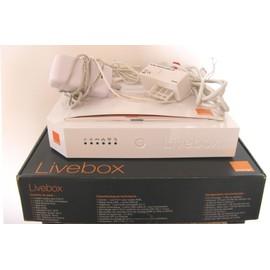 livebox orange 2 np pas cher achat vente priceminister rakuten. Black Bedroom Furniture Sets. Home Design Ideas
