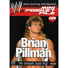 Livret Mini Pocket File Catch Brian Pilman 86 The Ultimate Image File