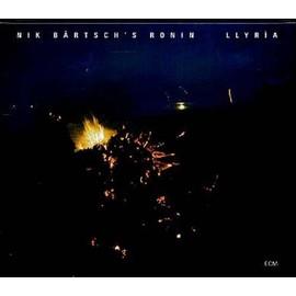 Llyria - Nik B�rtsch's Ronin