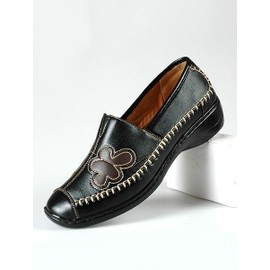 Loafers Noir