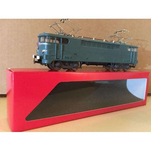 locomotive ho bb 9201 jouef neuf et d 39 occasion sur priceminister rakuten. Black Bedroom Furniture Sets. Home Design Ideas