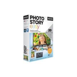 Logiciel Pc Magix Photostory Easy