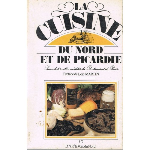 Fish And Beer Cookery In NordPasDeCalaisPicardie France  Part