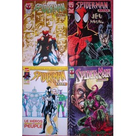 Lot 15 Spider-Man Extra, N�9 � 23, Parus Entre 98&2000