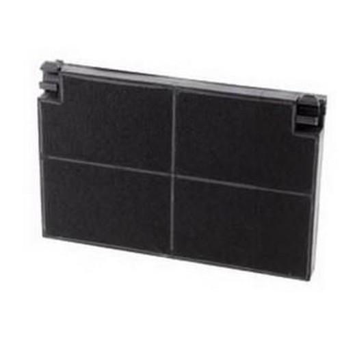 lot 2 filtres charbons roblin 5403002 23cm x 15cm hotte roblin sl639. Black Bedroom Furniture Sets. Home Design Ideas