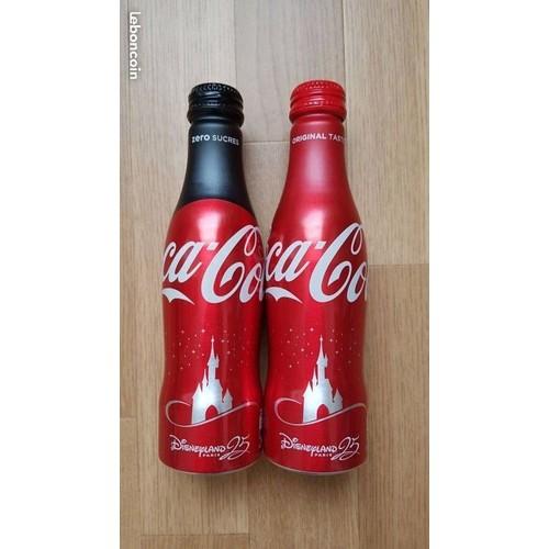 Top bouteille coca cola pas cher ou d'occasion sur PriceMinister - Rakuten BF54