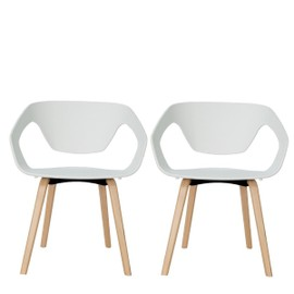 Chaise Design Scandinave Pas Cher