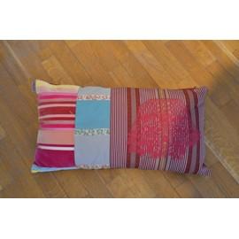 lot de 2 coussins kenzo pour roche bobois achat et vente. Black Bedroom Furniture Sets. Home Design Ideas
