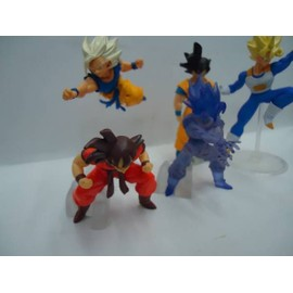 figurine dragon ball import japon