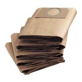 k rcher poche filtrante pour aspirateur pack de 5 achat et vente. Black Bedroom Furniture Sets. Home Design Ideas
