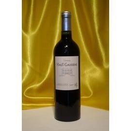 Petite annonce Lot De 60 Bouteilles 75cl De Bordeaux Supérieur Haut-Gaussens 2007 - 31000 TOULOUSE