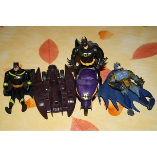 Moto Batman Figurine Batman Figurine Avec w80ONnPXk