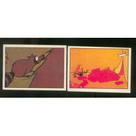 Lot Images Panini :Pink Panther 285 Et 47
