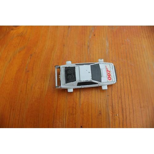 Lotus Juniors Esprit Esprit Lotus Corgi Juniors 007 007 Lotus Corgi sQxBChrtdo