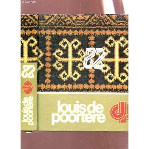 louis de poortere fabricant de tapis de renommee. Black Bedroom Furniture Sets. Home Design Ideas