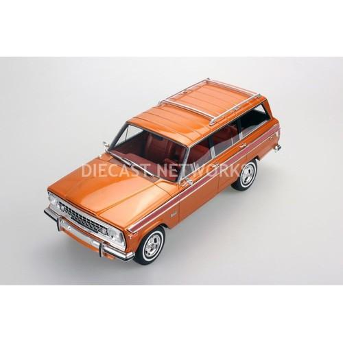 "Autoart 56006-mclaren 12c road car año de fabricación 2011 /""naranja metalizado/"" 1:43 top!!!"