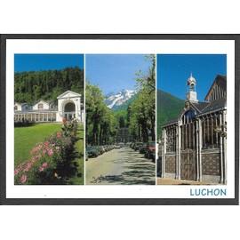 Luchon, Haute-Garonne, Divers Aspects