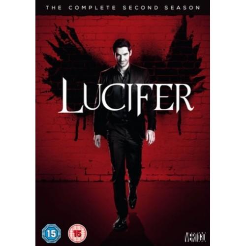 Lucifer Season 2 Episode 5 Spoilers Lucifer: Achat Vente Neuf Occasion