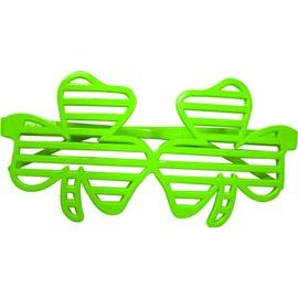 Lunettes Saint Patrick Tr�fle