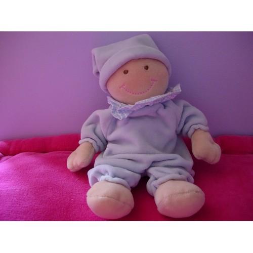 lutin-hochet-bleu-ciel-et-vichy-bleu-baby -club-30-cm-environ-bonnet-compris-jouet-876637062 L.jpg f1666712fac