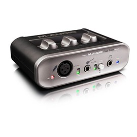M-Audio Fast Track MKII - Interface audio USB