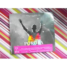 M Pokora - A La Poursuite Du Bonheur Tour - Live A Bercy