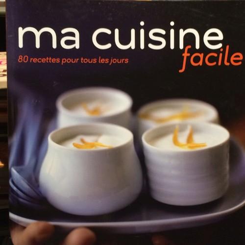 Ma cuisine facile 80 recettes pour tous les jours de carrefour - Livre de cuisine facile pour tous les jours ...