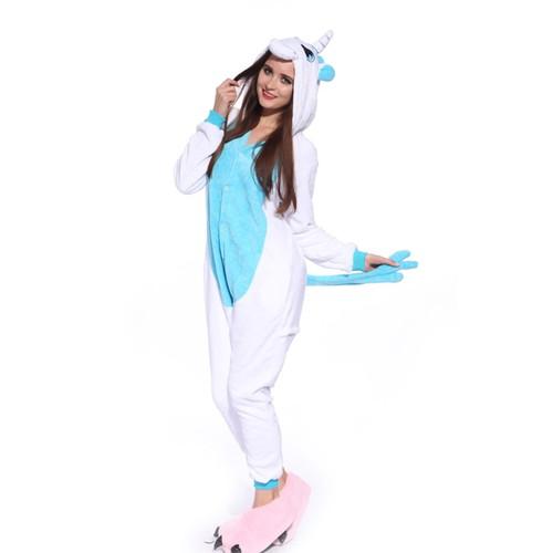 maboobie pyjama combinaison lingerie nuit costume de deguisement animal en flanelle pr femme. Black Bedroom Furniture Sets. Home Design Ideas