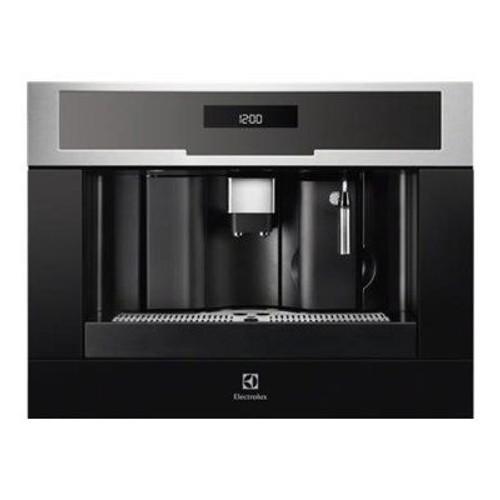 Electrolux ebc54513ox machine caf automatique pas cher - Machine a cafe electrolux ...