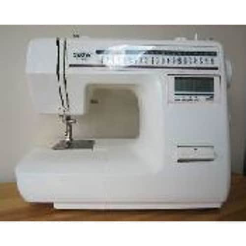 Machine coudre brother xl 4060 pas cher for Machine a coudre 1er prix