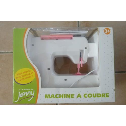 machine coudre enfant achat vente de jouet. Black Bedroom Furniture Sets. Home Design Ideas