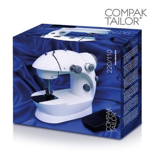 machine coudre portable tailor pas cher priceminister rakuten. Black Bedroom Furniture Sets. Home Design Ideas