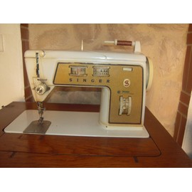Machine coudre singer 700 720 pas cher priceminister for Machine a coudre 70 euro