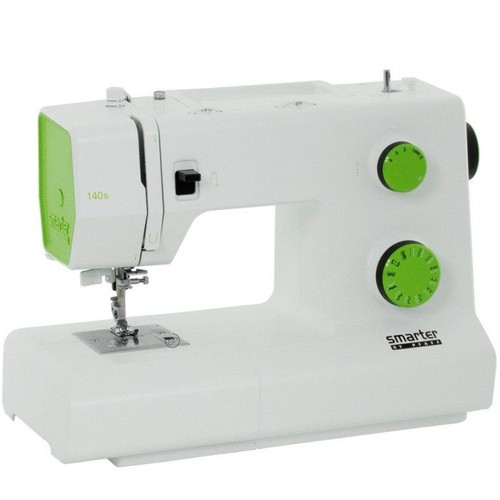 Machine a coudre smarter by pfaff 140s pas cher for Machine a coudre 1er prix
