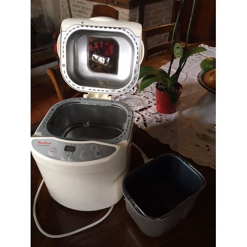 machine pain moulinex home bread 573806 pas cher. Black Bedroom Furniture Sets. Home Design Ideas