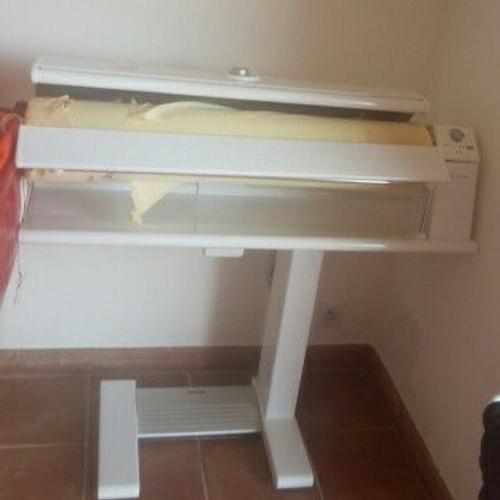 machine repasser professionnelle rouleau miel b990 pas cher. Black Bedroom Furniture Sets. Home Design Ideas