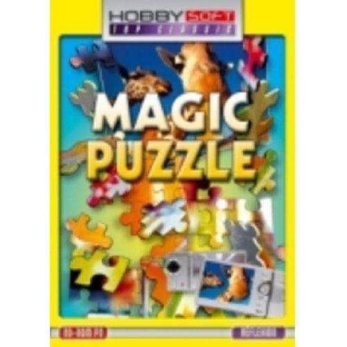 magic puzzle pc vf achat vente de jeu pc priceminister rakuten. Black Bedroom Furniture Sets. Home Design Ideas