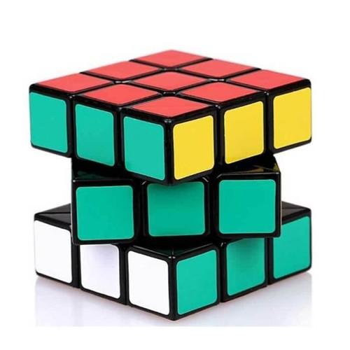 magic cube 3x3x3 jeu magie casse t te jeux achat et vente. Black Bedroom Furniture Sets. Home Design Ideas