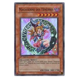 Magicienne Des Ténèbres - Yu-Gi-Oh! - Achat et vente de Cartes de ...