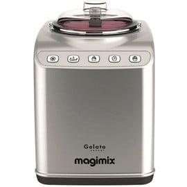 Petite annonce Magimix GELATO EXPERT - Sorbetière - 2 litres - 180 Watt - Chrome mat - 44000 NANTES