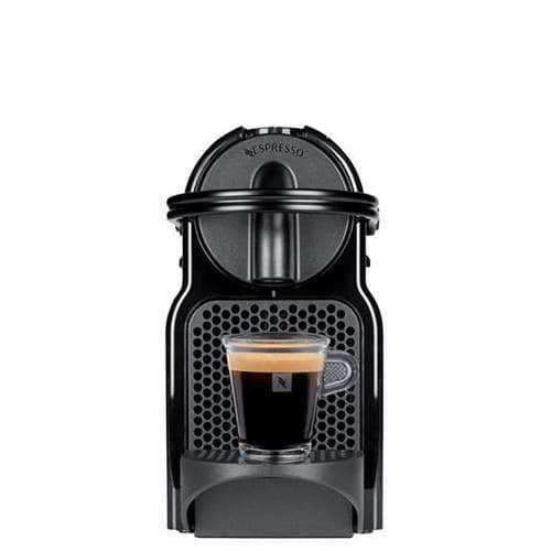 magimix nespresso inissia noir 11350 pas cher priceminister rakuten. Black Bedroom Furniture Sets. Home Design Ideas