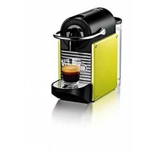 magimix nespresso pixie m110 machine caf pas cher rakuten. Black Bedroom Furniture Sets. Home Design Ideas