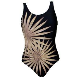 Look Maillot De Bain 1 Grande Taille Femme Monokini Pièce Amincissant 34Lq5RcAj