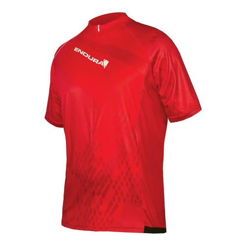 Sugoi RS Zero Thermal Maillot à manches longues rouge taille L neuf